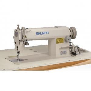 Фото              Прямострочные 1-игольные машины челночного стежка Shunfa SF 5550