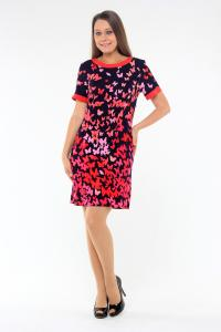 Фото  платье-туника 671-531