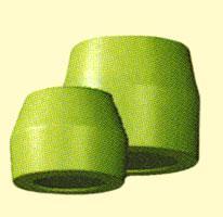 Бредент матрица ВКС-ОЦ зеленая