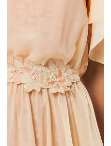Фото Вечерние платья Пудра