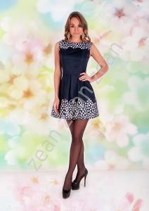 Фото Недорогие вечерни платья (2 000 - 10 000 руб.) Ромашки