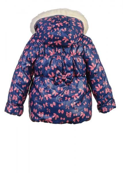 Фото Зимняя одежда для детей, Пальто и курточки для девочек  КУРТКА LILY ДЛЯ ДЕВОЧЕК