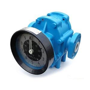 Фото Счетчики для холодной и горячей воды турбинные, крыльчатые, бытовые, промышленные, Счетчик ВСКМ Счетчик нефтепродуктов ШЖУ-40