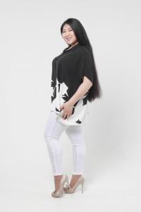"""Фото Рубашки Рубашка-туника """"Вестерн"""" DP 1529-1"""