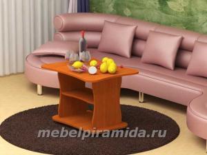 Журнальный стол Бриз(Пирамида)