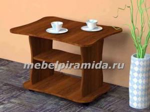 Фото Столы журнальные, столы-тумбы Журнальный стол Бриз(Пирамида)
