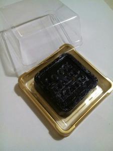 Фото Мыло для ухода за кожей Антицеллюлитное мыло-скраб