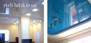 Фото  Замовити монтаж натяжної стелі за доступними цінами в Луцьку