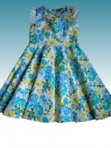 Фото Детская одежда Платье
