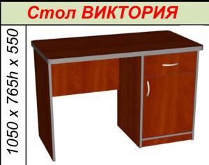 Фото Компьютерные столы Стол ВИКТОРИЯ