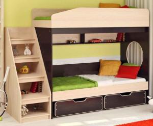 Фото Кровать чердак Кровать