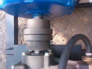 Фото Аппараты высокого давления Стационарный аппарат высокого давления АВД15.25