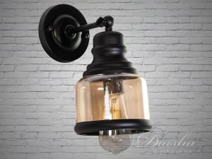 Фото  Настенно-потолочный светильник в стиле Loft 188-1