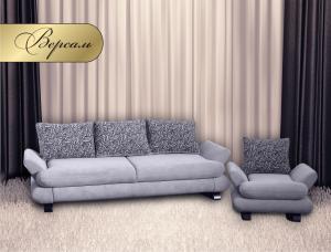 Фото Мягкая мебель, Диваны Диван Версаль МКС