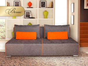 Фото Мягкая мебель, Диваны Диван Вегас МКС