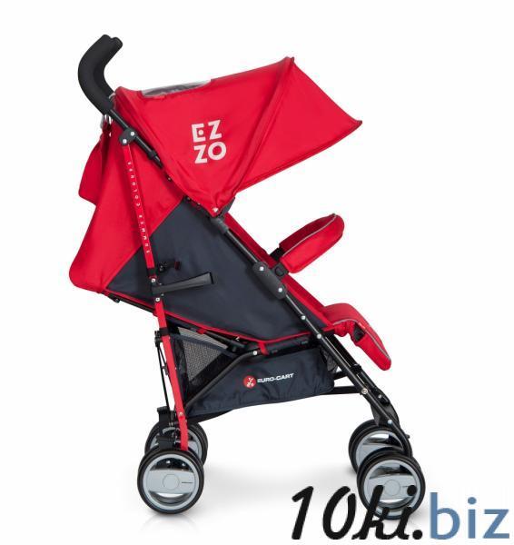 Коляска трость euro cart ezzo отзывы