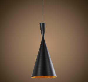 Фото  Лампа подвесная LFT P12-1 WH белая Carlo De Santi