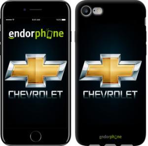 Фото Чехлы для телефонов, Чехлы для iPhone, Чехлы для iPhone 7 Чехол на iPhone 7 Chevrolet. Logo