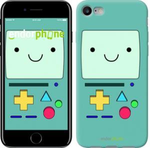 Фото Чехлы для телефонов, Чехлы для iPhone, Чехлы для iPhone 7 Чехол на iPhone 7 Adventure time. Beemo