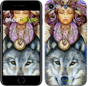 Фото Чехлы для телефонов, Чехлы для iPhone, Чехлы для iPhone 7 Чехол на iPhone 7 Art 2
