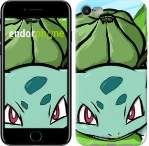 Фото Чехлы для телефонов, Чехлы для iPhone, Чехлы для iPhone 7 Чехол на iPhone 7 Bulbasaur pokemon go