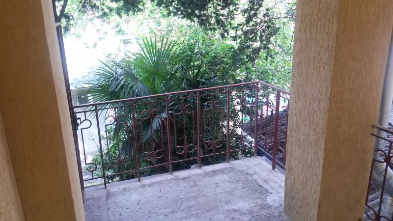 Фото  08 2-х комнатные апартаменты 4+2 аренда Ялта