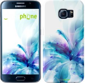 Фото Чехлы для Samsung Galaxy S6 G920 Чехол на Samsung Galaxy S6 G920 цветок