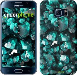 Фото Чехлы для Samsung Galaxy S6 G920 Чехол на Samsung Galaxy S6 G920 Кристаллы 2