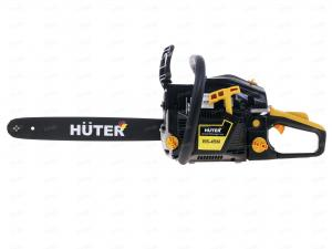 Фото  Бензопила Huter BS-45M Black