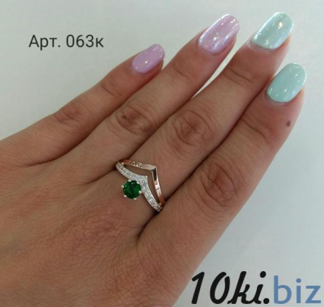 кольцо 063