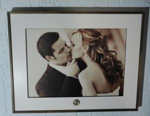 Картина свадебная