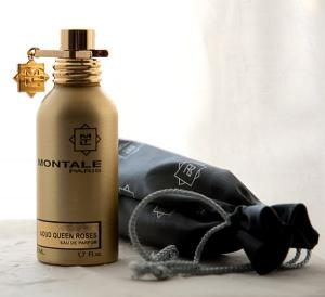 Фото Нишевая Парфюмерия, Montale TESTER 100ml Montale Aoud Queen Roses TESTER 100ml