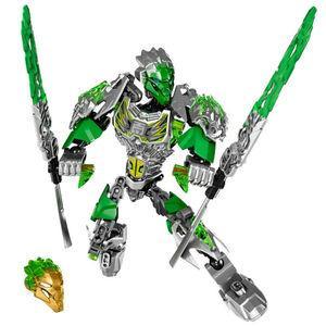 Фото Игрушки Детский конструктор Bionicle 610-1 Лева, 79 дет.