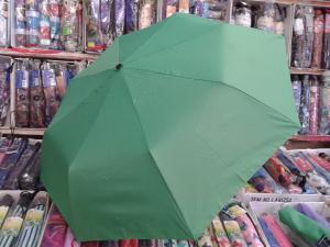 Фото  зонты женские зонт (w) однотонный