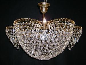 Фото Люстры подвесные Ромашка Подсолнух