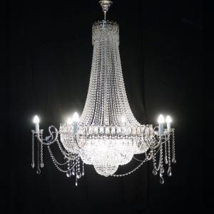 Фото Люстры больших размеров Люстра большого размера Свеча с подвесом