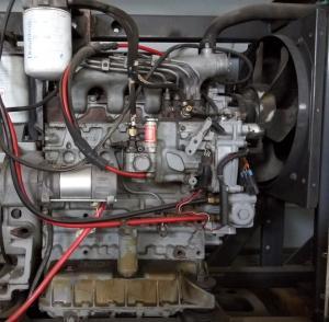 Фото Рефрижераторы и запчасти, Двигатели Kubota v2203-e