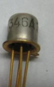 Фото Транзисторы ГТ346Б