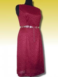 Фото Женская одежда Платье коктейльное