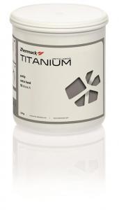 Титаниум 2600г