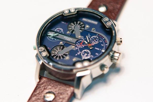 Мужские наручные часы Diesel Brave (дизель) (есть дропшиппинг ... 792b83c8a2aa7