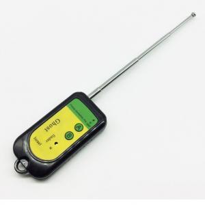 Фото Детекторы жучков и камер Анти-шпион брелок детектор индикатор жучков скрытых камер подслушивающих и подсматривающих дистанционных устройств
