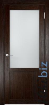 Межкомнатная дверь экошпон Баден 04