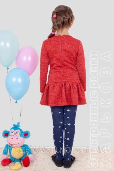 Детское платье коко