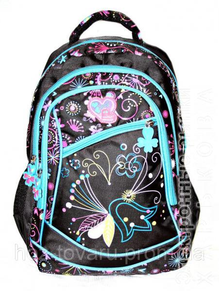 Школьные рюкзаки барабашово школьный ранец рюкзак de lune