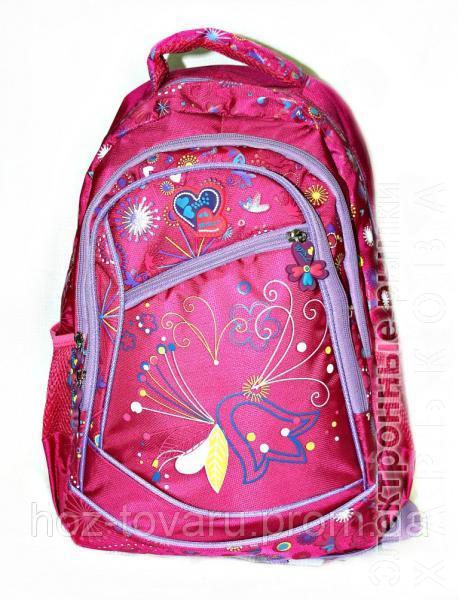 Школьный рюкзак купить украина оптом рюкзак millet prolighter 35