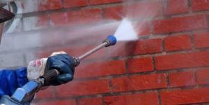 Фото Клининговые услуги Мытье фасадов, окон, витражей