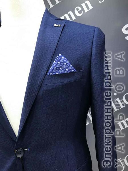 Деловой костюм для стильных и уверенных в себе