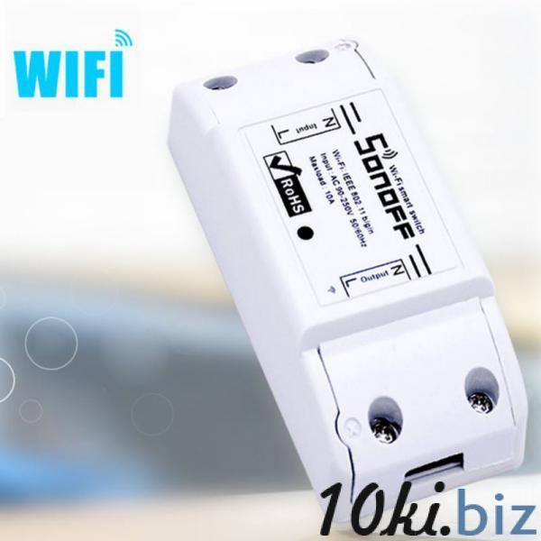 WiFi переключатель , таймер для умного дома 10А 220В