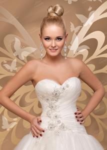 Фото Свадебные платья To Be Bride с0294